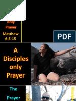 The Lord's Prayer - LBC