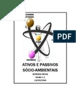 LIVRO_ Ativos e Passivos Sócio-Ambientais