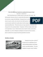 Research Paper April Rewrite #2