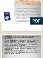 Constitución Política de un Estado, norma fundamental.pptx