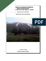 Informe Factibilidad Ambiental STEs Campamento DGVN