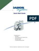 Damon Quick Start Guide