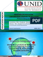 CEPI12 Proyecto Integrador Resendez Benavidez Claudia Teresa