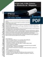 VIVOTEK IP8332
