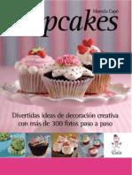 Marcela Capo Cupcakes