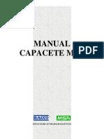 Manual Capacete Msa