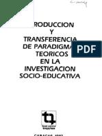 LIBRO CARMEN GARCIA GUADILLA TRANSFERENCIA DE PARADIGMAS TEORICOS.pdf