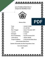 Golongan & Identifikasi unsur