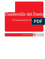 Cuadernillo Duelo febrero 2013