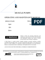 Hale Pump Manual QMAX QFLO