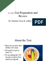 CST preparation.ppt