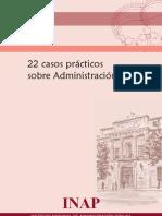 22 Casos Practicos Adm Publica