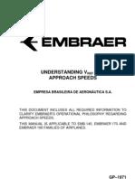Understanding Vref and Approach Speeds