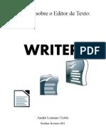 LibreOffice Writer Curso Basico