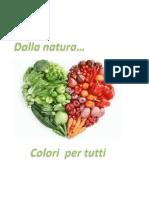 Dalla Natura_ colori vegetali Patrizia Circella