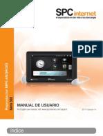 502x Manual de Usuario