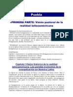 Celam Puebla
