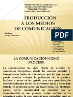 Defensa Medios de Comunicacion