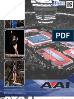 AAI Gymnastics 2013