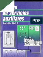 Libro Diseno de Servicios Auxiliares - Rodolfo Pfeil