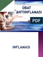 antiinflamasi