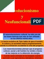 Antropologia Neoevolucionista