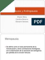 Menopausia y Andropausia Expo