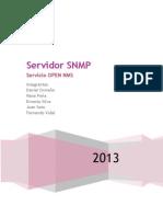 servidor snmp