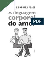 Linguagem Corporal Do Amor_Trecho