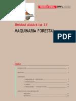 Maquinqria Forestal