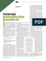 13-Juridica- Los Recursos Parafiscales Ganaderos