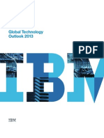Global Technology Outlook 2013