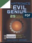 Mechatronics for Evil Genius
