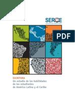 Escritura Estudio Unesco