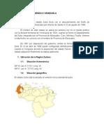 Proyecto Recorriendo a Venezuela