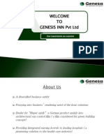 Company Profile Ppt_ Catering - Corporate