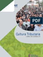Libro Cultura Tributaria