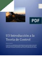 U-2modos de Control Automatico