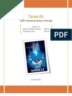 Tarea 1, Equipo 1 (Marcelo, Alina)