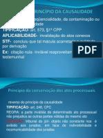 Slides Processo Penal- RICARDO