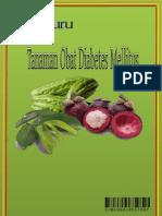 Tanaman Obat Diabetes Pd1
