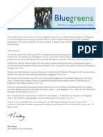 Bluegreens Newsletter Apr 2013