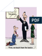 Employee Training Need Analysis