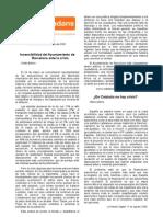 Newsletter Federación Barcelona C's 2009.03.28 (v. A4)