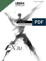 FX3U 64DP Profibus Master User Manual