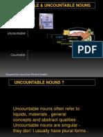 Countable Uncountable NounsDao
