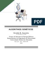 ALGORITMOS GENÉRICOS-IA