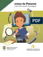 Documentos de Patente