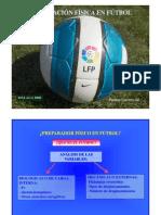 Preparacion Fisica en El Futbol + Ponencia_uma