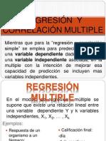 2 Regresión..